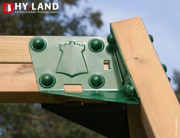 Adventure Zone Toys Hy-Land Commercial Swing Bracket