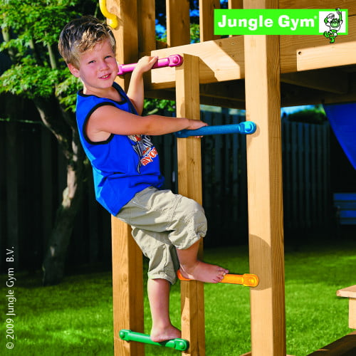 Adventure Zone Toys Jungle Gym 1 Step Module