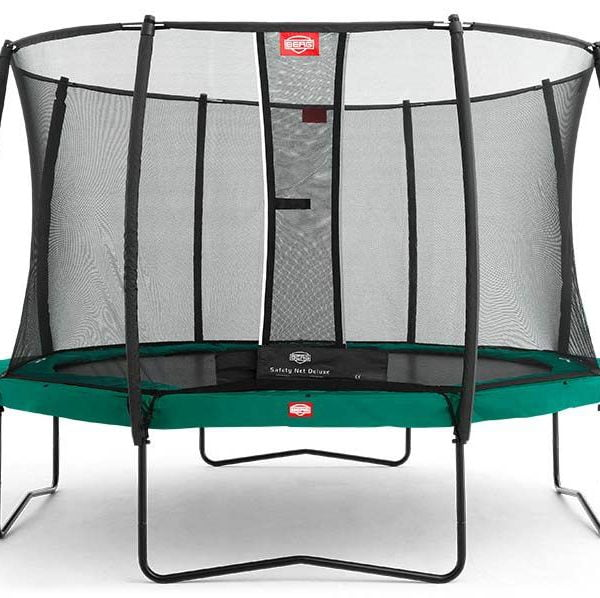 Adventure Zone Toys BERG Champion Trampoline