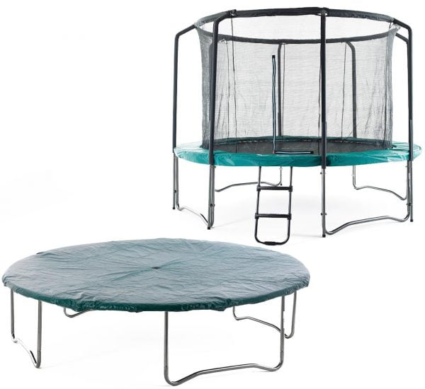 Adventure Zone Toys Skyhigh Xtreme Trampoline
