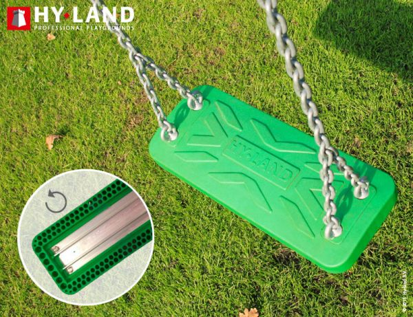 Adventure Zone Toys Hy-Land Commercial Swing Seat