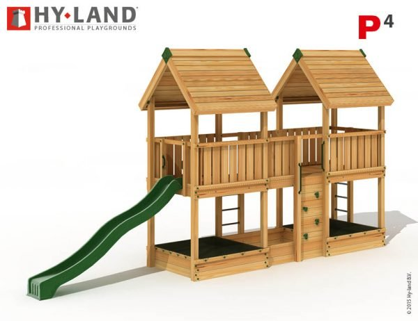 Adventure Zone Toys Hy-Land Commercial Project P4
