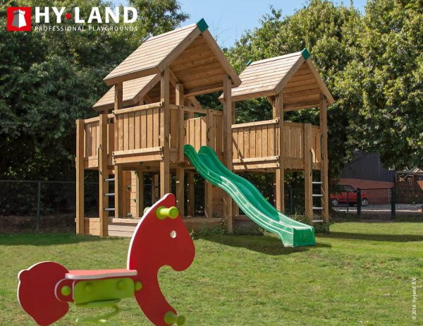 Adventure Zone Toys Hy-Land Commercial Project P8