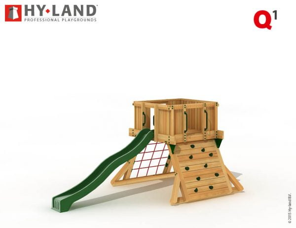 Adventure Zone Toys Hy-Land Commercial Project Q1