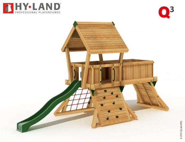Adventure Zone Toys Hy-Land Commercial Project Q3