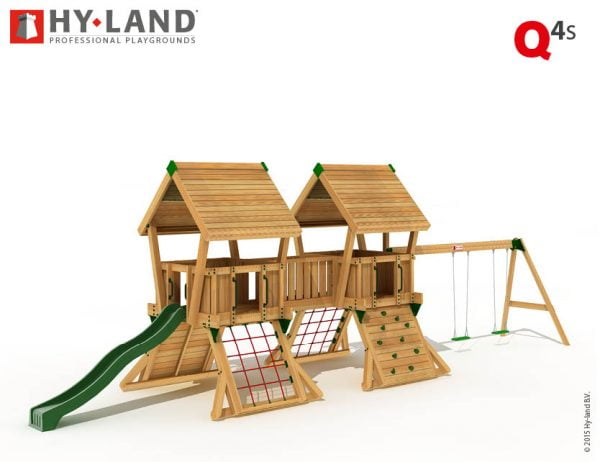 Adventure Zone Toys Hy-Land Commercial Project Q4s
