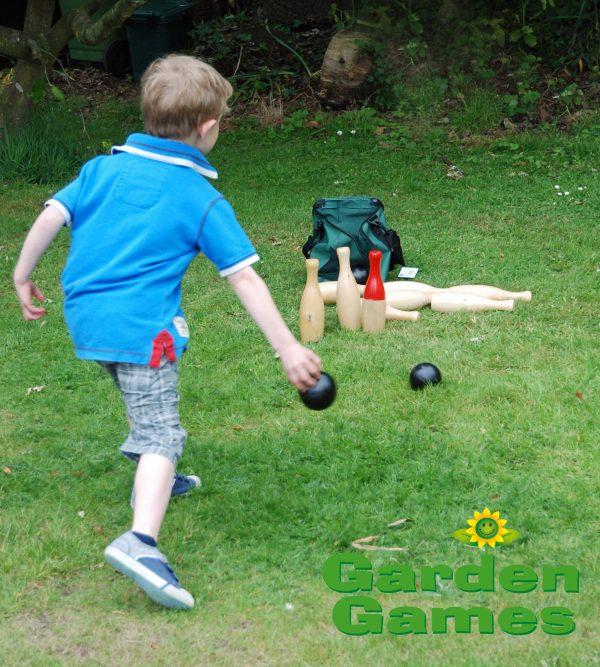 Adventure Zone Toys Garden Games Skittles