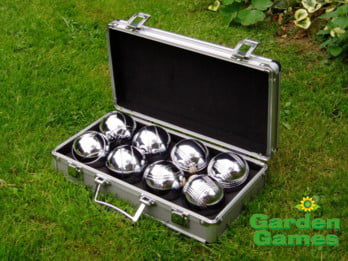 Adventure Zone Toys Garden Games Boules