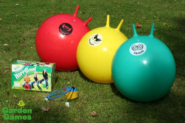 Adventure Zone Toys Garden Games Hoppin Mad