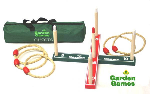 Adventure Zone Toys Garden Games Quoits