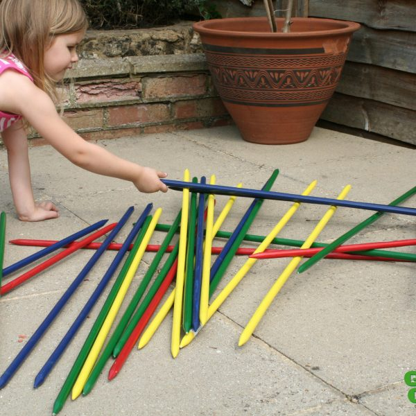 Adventure Zone Toys Garden Games Giant Pick Up Sticks