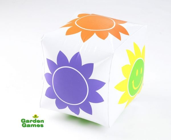 Adventure Zone Toys Garden Games Get Knotted