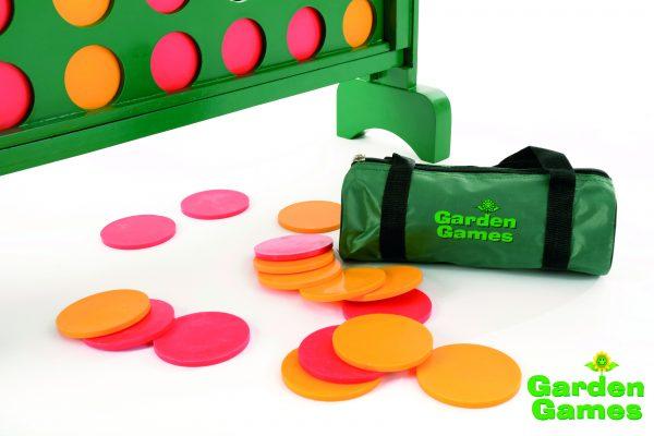 Adventure Zone Toys Garden Games Jumbo 4