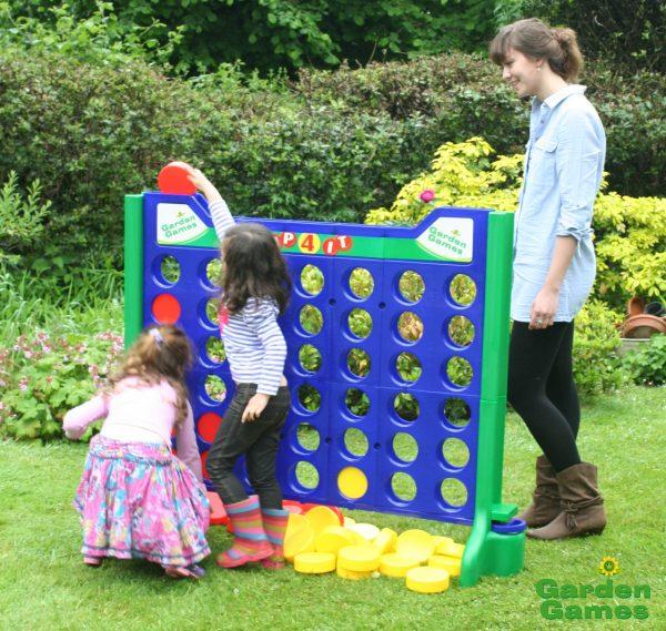 Adventure Zone Toys Garden Games Up 4 It