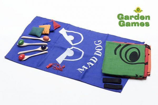 Adventure Zone Toys Garden Games Fun Day Racing