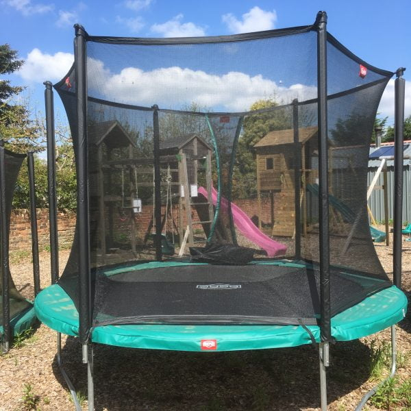 Adventure Zone Toys Berg Talent Trampoline