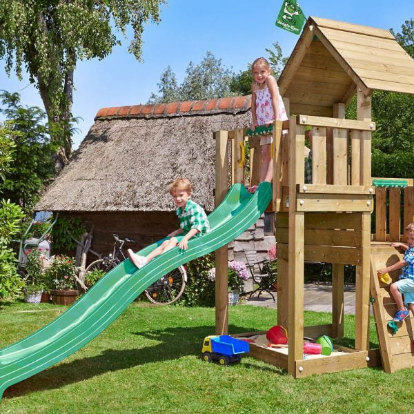 Adventure Zone Toys Jungle Gym Cubby