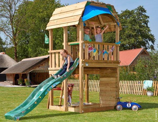 Adventure Zone Toys Jungle Gym Barn