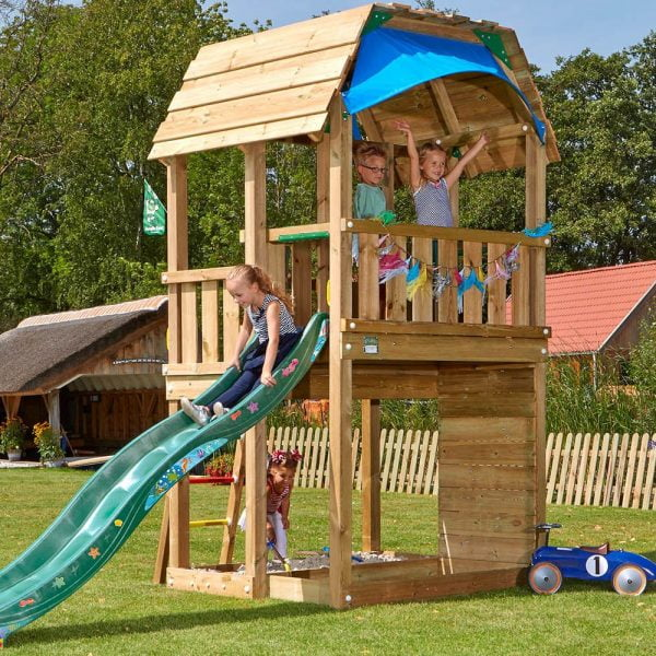 Adventure Zone Toys Jungle Gym Barn