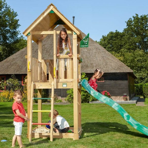 Adventure Zone Toys Jungle Gym Club