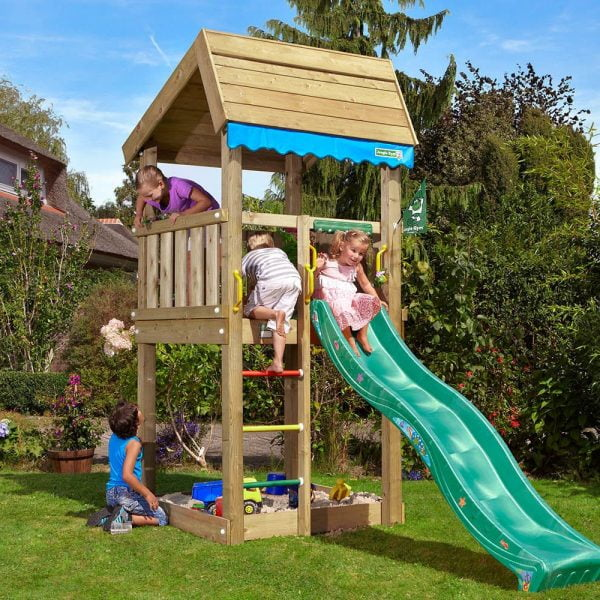 Adventure Zone Toys Jungle Gym Home