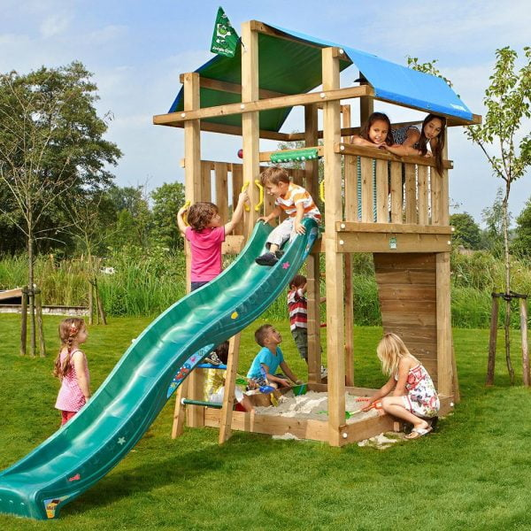Adventure Zone Toys Jungle Gym Fort