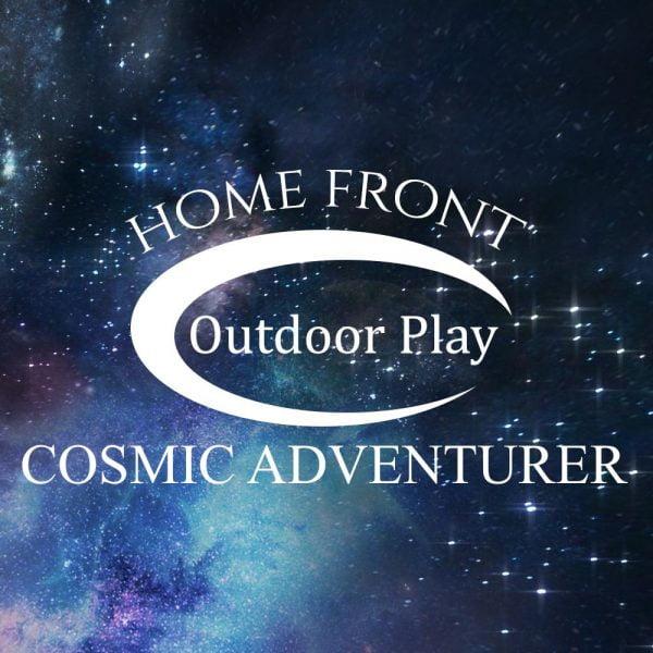 Cosmic Adventurer