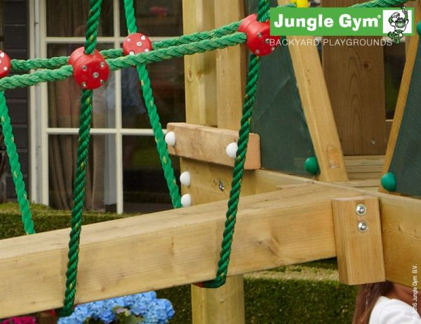 Adventure Zone Toys Jungle Gym Net Link Module