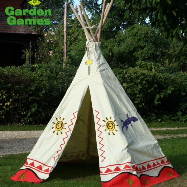 Adventure Zone Toys Garden Games Wigwam