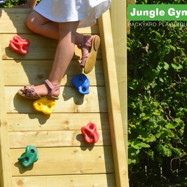 Adventure Zone Toys Jungle Gym Rock Module
