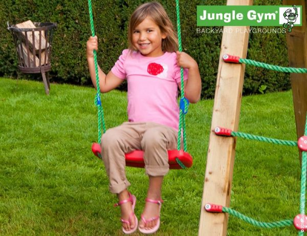 Adventure Zone Toys Jungle Gym Climb Module